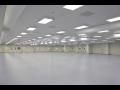 Realizace čisté objektové prostory - např. pro výrobu léků