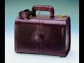 Bezpečnostní zavazadla, kufry na přenášení peněz - eshop, prodej