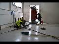 Stěhování strojů až do 70 tun snadno a bezpečně - Trutnov
