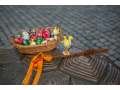 Velikonoce Olomouc - velikono�n� trhy, �emesln� a farm��sk� jarmark
