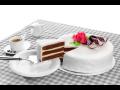 Cukrářské výrobky, dorty Znojmo