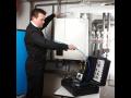 inspekční kamera pro potrubí a komíny