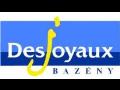 Desjoyaux - renovace, opravy