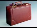 Výhody bezpečnostních zavazadel - bezpečnostní kufry, aktovky, kabelky
