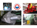 Construction of machinery and equipment for water management, stone processing, the Czech Republic