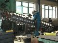 Maschinenkonstruktion und Anlagen für Wasserwirtschaft, Steinbearbeitung, die Tschechische Republik