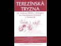 Terezínská tryzna 2010