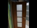 Prodej, montáž interiérové dveře, podlahové krytiny, kování Šumperk