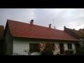 Stavba střech, rekonstrukce plochých, šikmých střech Znojmo