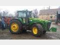 Traktory – bazar použité zemědělské techniky
