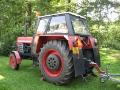 Pou�it� traktory