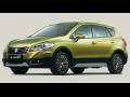 Autorizovan� prodej a servis automobil� Suzuki P�erov