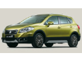 Autorizovaný prodej a servis automobilů Suzuki Přerov