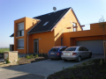 Zednictv�, stavebn� pr�ce-v�stavba rodinn�ch dom� T�eb��