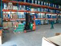 Nabídka skladových služeb v logistickém centru Hodonín