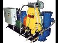 Servis, opravy a přestavby čerpadel i čerpacích zařízení