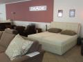 Čalouněné postele na zakázku, postele na míru, výroba postelí Břeclav