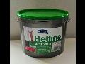 Omývatelné barvy, míchání barev - vysoce omyvatelné interiérové barvy značky HET