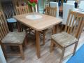 Výprodej nábytku jídelní židle Uherské Hradiště