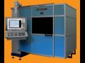 výkonné plasmové navařovací automaty