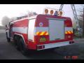 I hasičské auto potřebuje občas opravit – Kolín