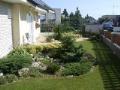 �dr�ba, realizace a zakl�d�n� zahrad Praha � z�pad