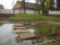 Zakládání zahrad Praha - západ