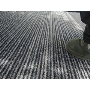 rohože guma-kartáč, Brno