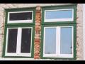 Eurookna Znojmo, výroba a montáž dřevěných eurooken Moravský Krumlov