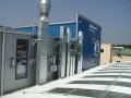 Technika prostředí staveb na klíč-vzduchotechnika, klimatizace Hodonín
