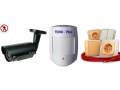 Elektromont�e, kamery, zabezpe�en�, zvonky, ant�ny pro firmy i dom�cnost Zl�n