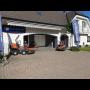 Záruční, sezónní servis, opravy zahradní techniky Husqvarna, Dakr
