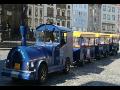 Turistický vláčik, vyhliadkové jazdy vláčikom Zlínsky kraj, Česko
