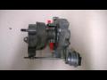 gener�ln� oprava turbodmychadel Brno