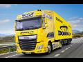 Kamionová doprava a spediční služby bez komplikací Příbram