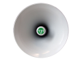 Výroba tlakových reproduktorů pro obecní a městský rozhlas