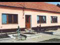 V�roba d�ev�n�ch oken Moravsk� Krumlov