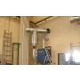 Vzduchotechnika a klimatizace k výměně vzduchu pro zdravější a čistější život