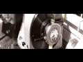 Turbo jako nové, renovace, čištění, servis turbodmychadel