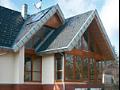 Inteligentn� sol�rn� d�ev�n� okna s izola�n�m trojsklem