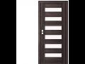 Praktické interiérové dřevěné dveře - zaměření, montáž
