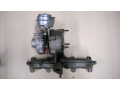 Vyvažování, geometrie turbodmychadel  a turbokompresorů Brno