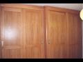 Vestavěné skříně Ivančice, truhlářství Moravský Krumlov
