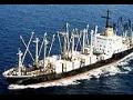 Námořní autodoprava