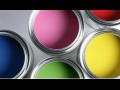 Práškové barvy i nátěry - Jičín