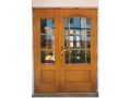 Exteriérové, interiérové dveře Moravský Krumlov, výroba dřevěných dveří na míru