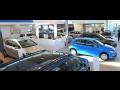 Poz�ru�n� servis voz� Volkswagen, Audi, �koda �esk� Bud�jovice