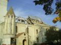 Tesař-památkář, oprava historických krovů a repliky