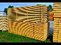 Velkoobchod s řezivem, výroba, prodej, obalového řeziva, Moravské Budějovice