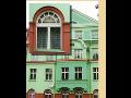 Špaletová okna – kastlová okna atypických rozměrů Trutnov
